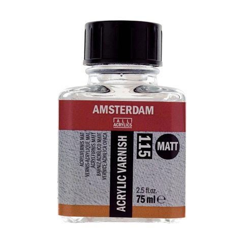 Amsterdam Acrylic Varnish MATT