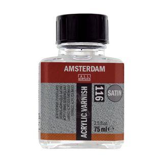 Amsterdam Acrylic Varnish SATIN