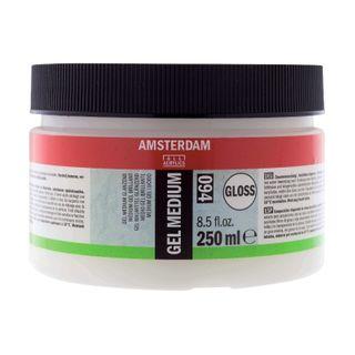 Amsterdam Acrylic Gel Medium GLOSS