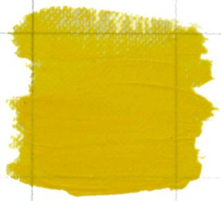 Langridge Oil 110ml Arylide Yellow