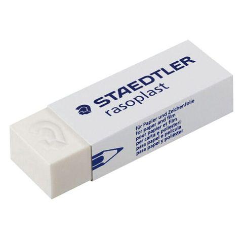 Staedtler Eraser Rasoplast 526 B20
