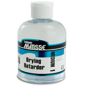 Matisse MM1 Drying Retarder 250ml
