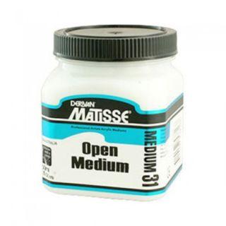 Matisse MM31 Open Medium 1ltr