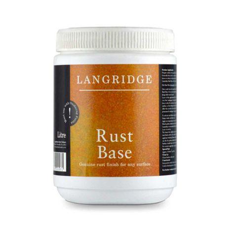 Langridge Rust Base