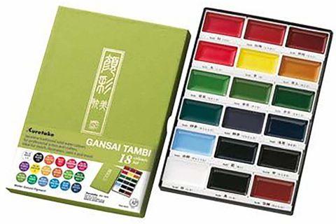 02 Kurerake Gansai Tambi Set