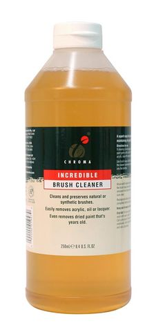 Incredible Brush Cleaner 1 Litre