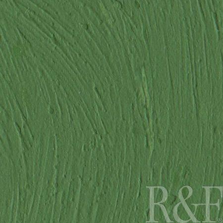 R&F Oil Sticks (100ml) Chrome Oxide Green