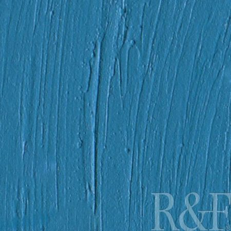 R&F Oil Sticks (100ml) Turquoise Blue