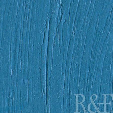 R&F Oil Sticks (100ml) Ultramarine Blue