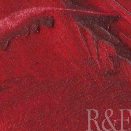 R&F Oil Sticks (100ml) Alizarin Crimson