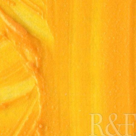 R&F Oil Sticks (100ml) Indian Yellow