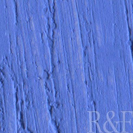 R&F Oil Sticks (100ml) Provence Blue