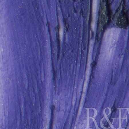 R&F Oil Sticks (100ml) Ultramarine Violet