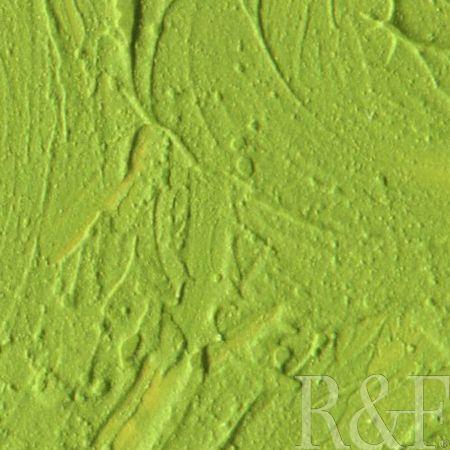 R&F Oil Sticks (100ml) Cadmium Green Pale