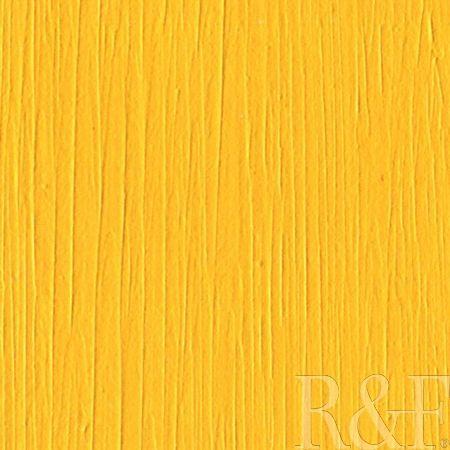 R&F Oil Sticks (100ml) Cadmium Yellow Deep