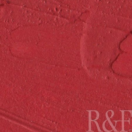R&F Oil Sticks (100ml) Cadmium Red Deep
