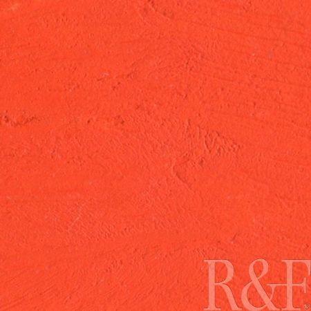 R&F Oil Sticks (100ml) Cadmium Red Light