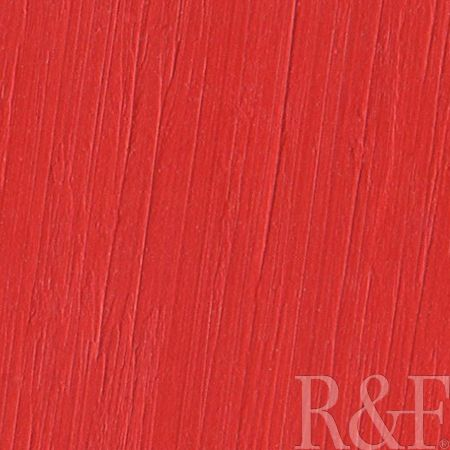 R&F Oil Sticks (100ml) Cadmium Red Med
