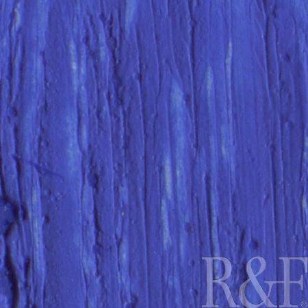 R&F Oil Sticks (100ml) Cobalt Blue