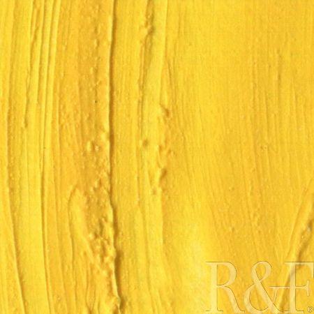 R&F Oil Sticks (100ml) Cobalt Yellow