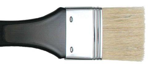 Alesandro Bristle Varnish & Glazing Brushes
