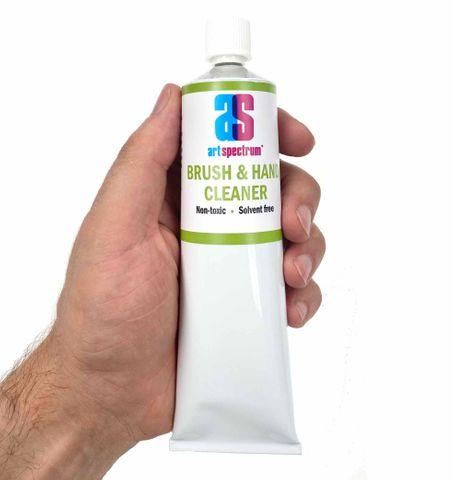 Art Spectrum Hand & Brush Cleaner 150ml