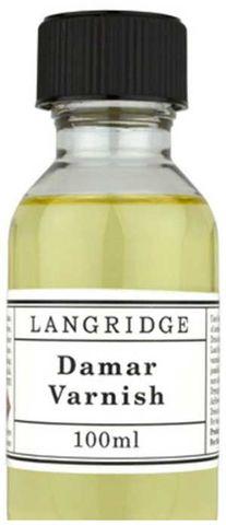 Langridge Damar Varnish