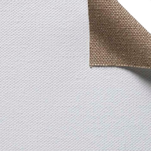 Per Metre - No.168 Universal Primed (Heavy Texture/Weave)