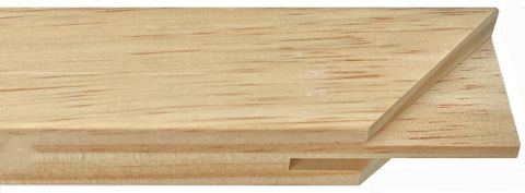 Pine HD Stretcher Set 08