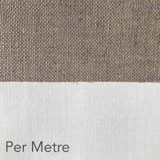 Flanders Belgian Linen Standard - 3 Coats of Gesso