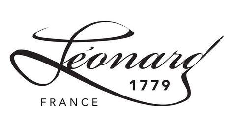 Leonard 7110RO Round Size 08