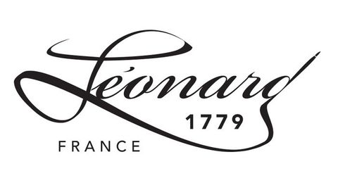 Leonard 7122RO Round Size 18
