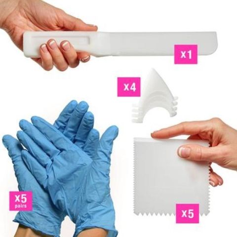 Art Resin Accessory Kit
