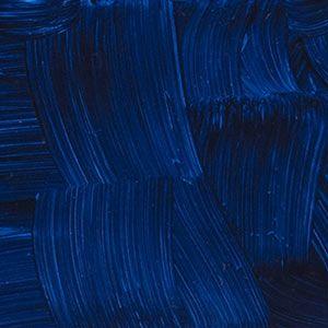 Gamblin FastMatte (150ml) Phthalo Blue