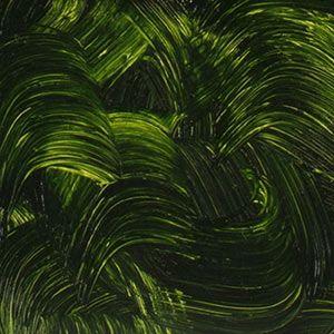 Gamblin FastMatte (150ml) Sap Green