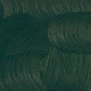 Gamblin FastMatte (150ml) Viridian