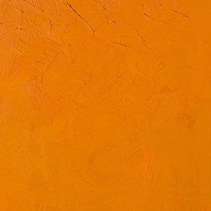 Gamblin FastMatte (37ml) Cadmium Orange