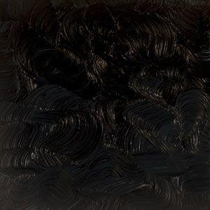 Gamblin FastMatte (37ml) Chromatic Black