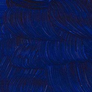 Gamblin FastMatte (37ml) Ultramarine Blue