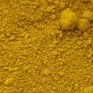 Yellow Oxide