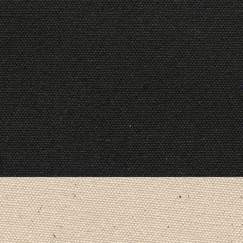 Aus Cotton Roll 12oz Black Primed