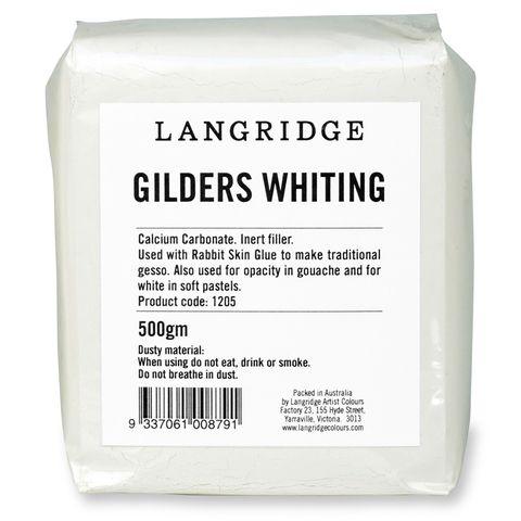 Langridge Gilders Whiting