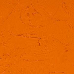 07 Permanent Orange 1980 Gamblin