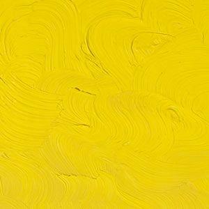 01 Cadmium Yellow Light 1980 Gamblin