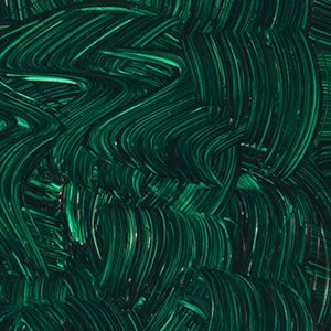 Gamblin FastMatte (37ml) Phthalo Green