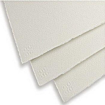 Bockingford White Paper (25 Sheets)