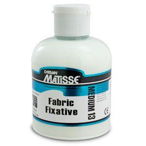 Matisse MM13 Fabric Fixative