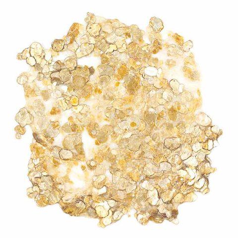 Golden Gold Mica Flake Large