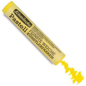 B permanent yellow 1 lemon