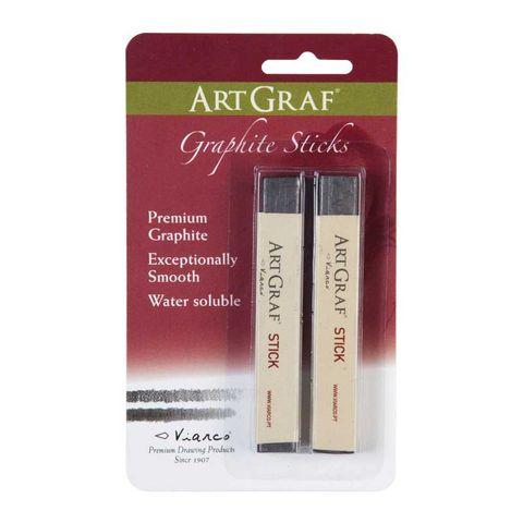 ArtGraf Watercolour Graphite Soft Sticks